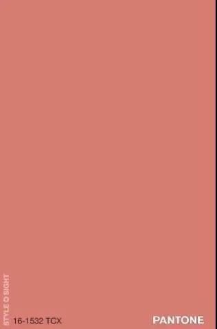 2021春夏女装色彩流行分析-中性色(图12)