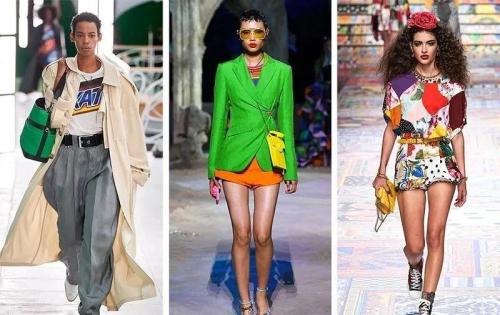 2021年春夏流行什么?时尚趋势提前揭晓(图4)