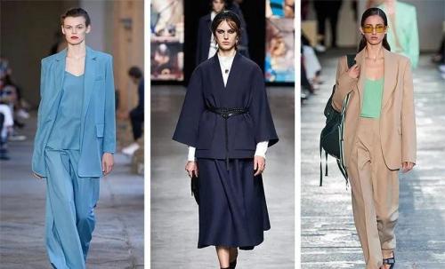 2021年春夏流行什么?时尚趋势提前揭晓(图3)