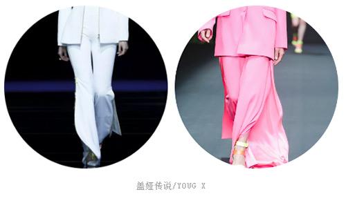 2021春夏中国国际时装周流行设计手法及元素分析(图15)