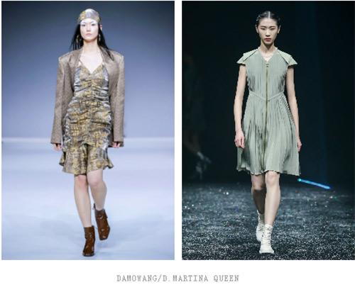 2021春夏中国国际时装周流行设计手法及元素分析(图12)