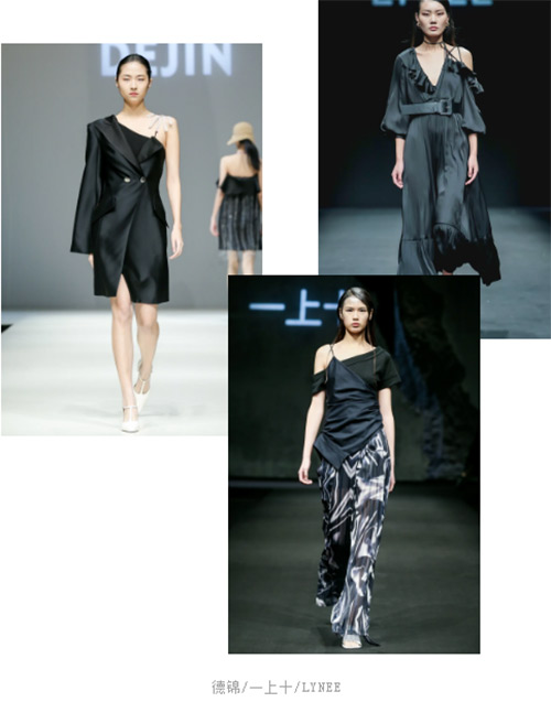 2021春夏中国国际时装周流行设计手法及元素分析(图17)