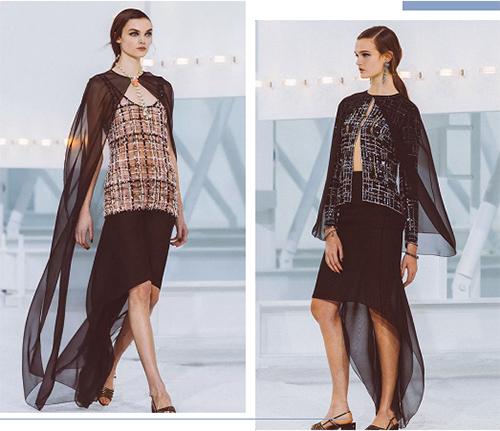 2021春夏女装流行色彩及元素 看完你就会买衣服了!(图7)
