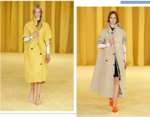 2021春夏女装流行色彩及元素 看完你就会买衣服了!(图11)