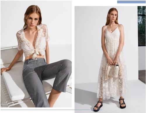 2021春夏女装流行色彩及元素 看完你就会买衣服了!(图6)