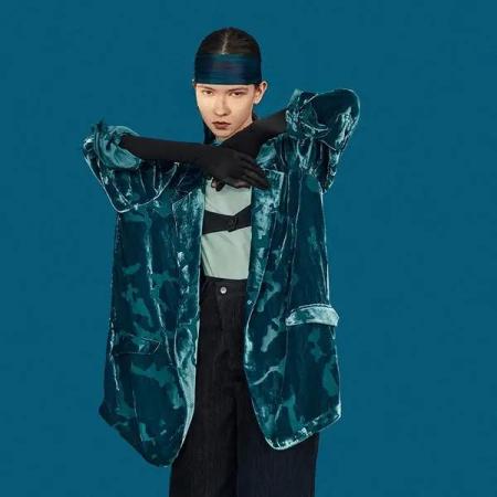 私藏2022春夏外套流行趋势,全告诉你!(图24)