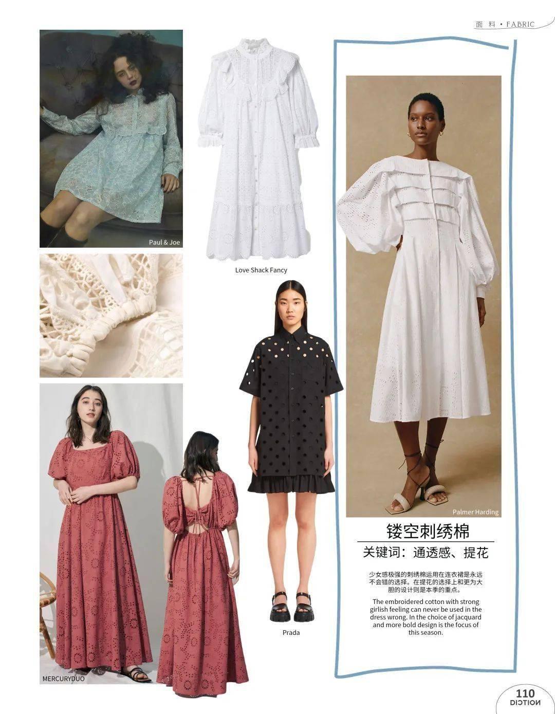 2022/23秋冬连衣裙趋势,设计师必看!(图25)