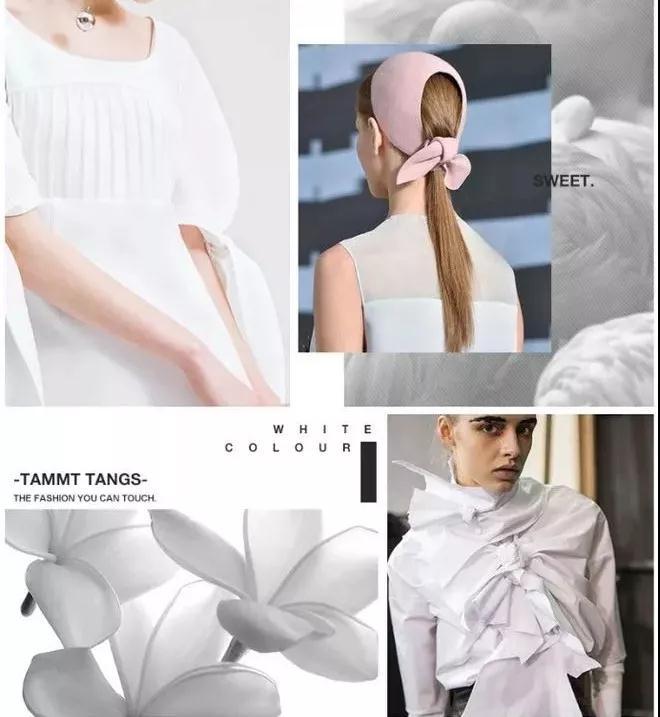 女装流行元素分析 蝴蝶结元素在服装设计中的运用(图3)