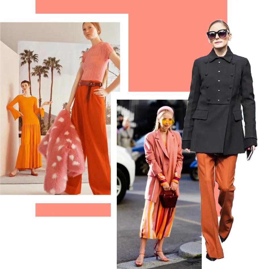 流行色彩趋势丨秋季衣橱里少了这款颜色是不完整的(图7)