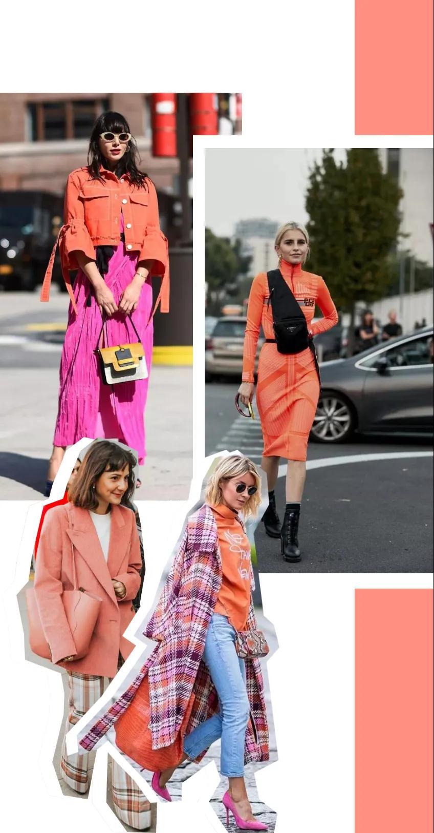 流行色彩趋势丨秋季衣橱里少了这款颜色是不完整的(图4)