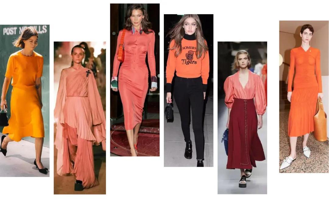 流行色彩趋势丨秋季衣橱里少了这款颜色是不完整的(图2)