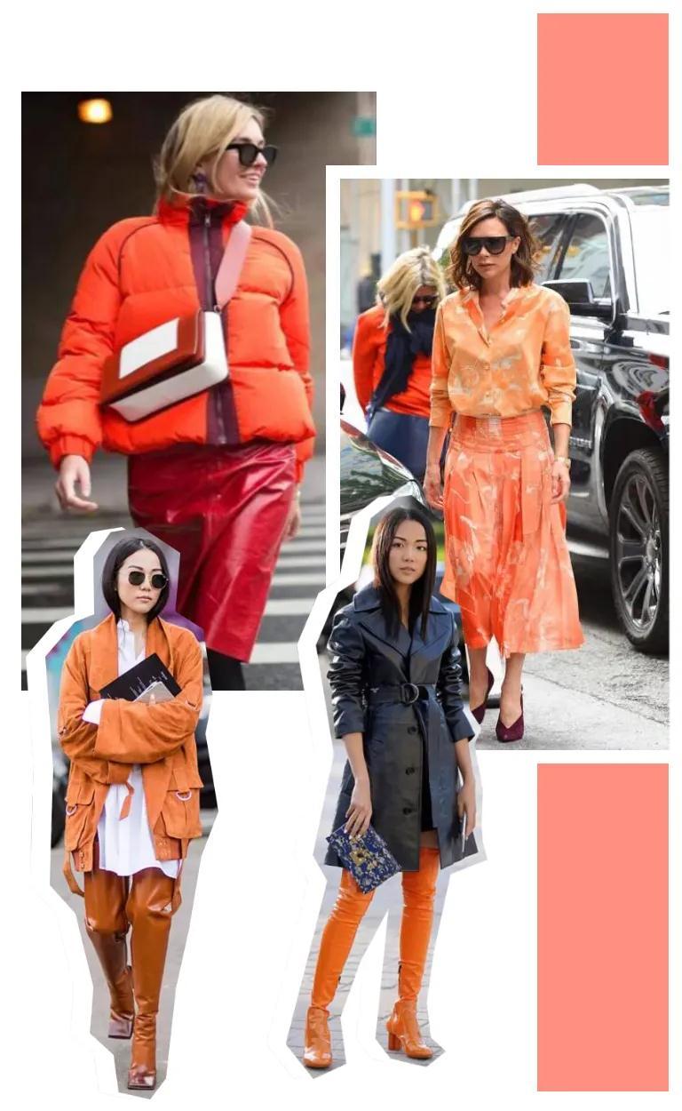 流行色彩趋势丨秋季衣橱里少了这款颜色是不完整的(图3)