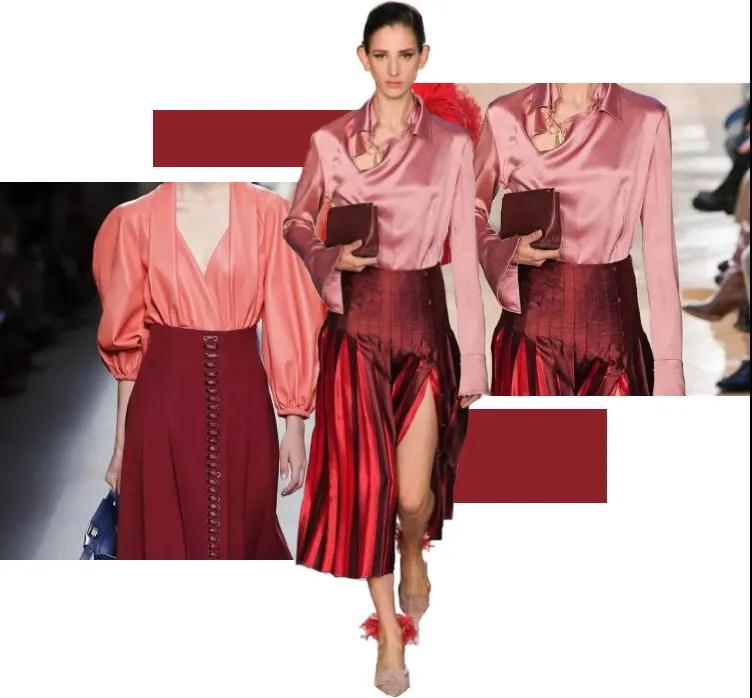 流行色彩趋势丨秋季衣橱里少了这款颜色是不完整的(图8)