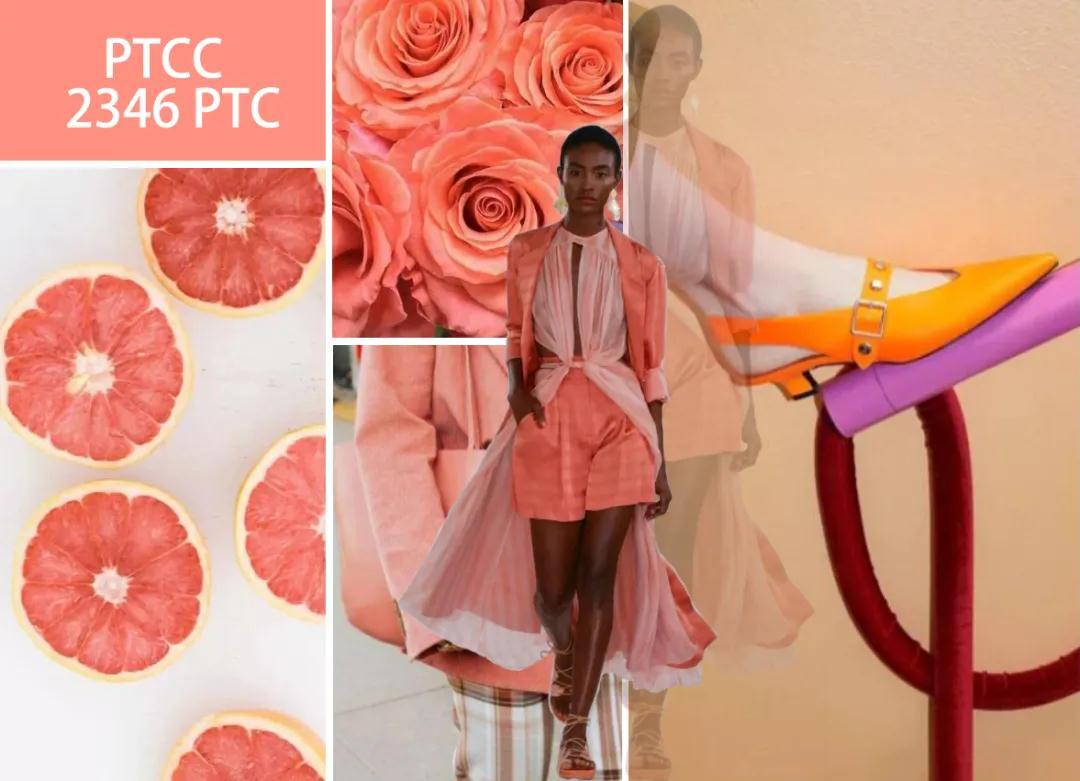 流行色彩趋势丨秋季衣橱里少了这款颜色是不完整的(图6)