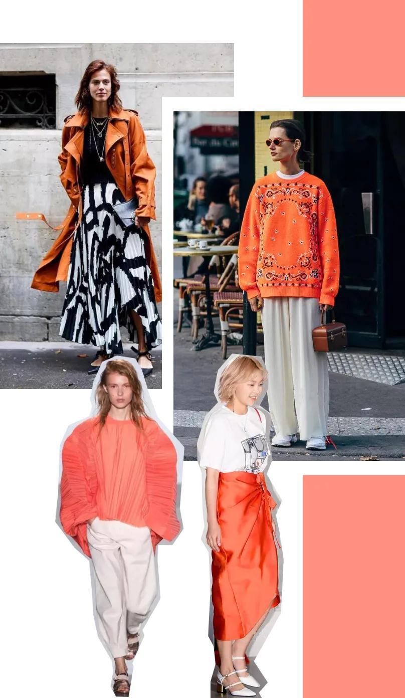 流行色彩趋势丨秋季衣橱里少了这款颜色是不完整的(图11)