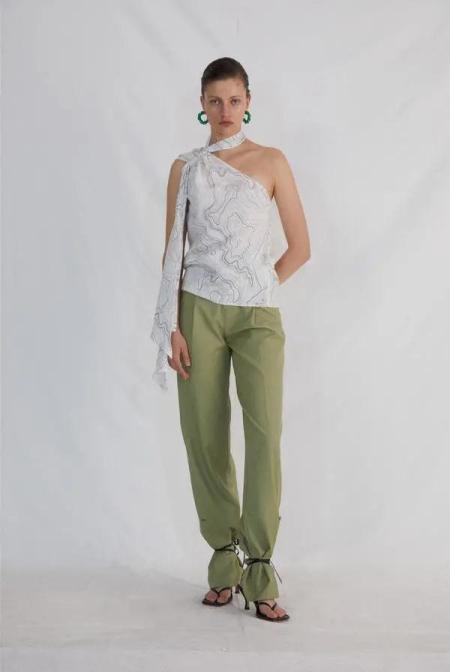 秋冬女装细节趋势 这8种领型设计让你的款式大不相同(图7)