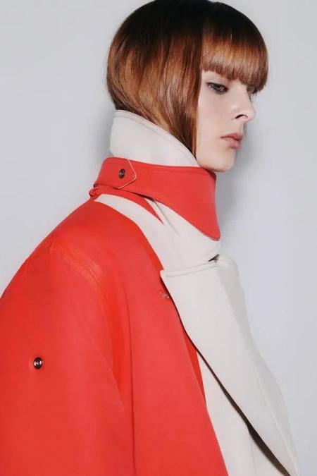 秋冬女装细节趋势 这8种领型设计让你的款式大不相同(图22)