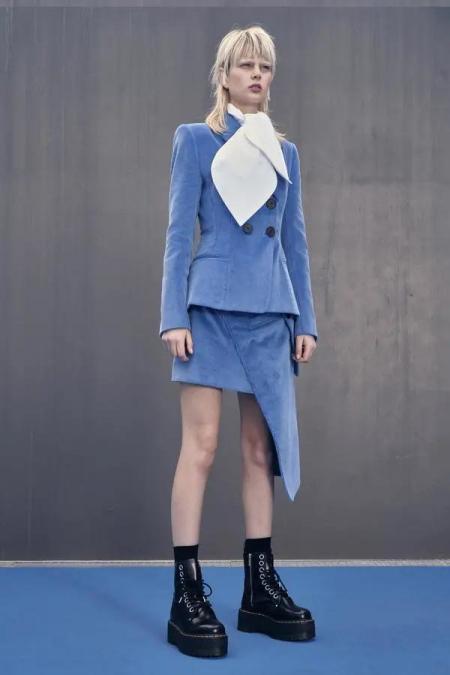 秋冬女装细节趋势 这8种领型设计让你的款式大不相同(图16)