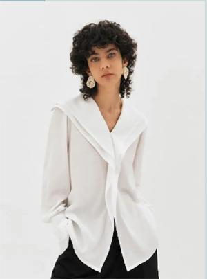 秋冬女装细节趋势 这8种领型设计让你的款式大不相同(图33)