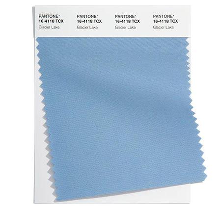 2022年春夏10大流行色,棉花糖蓝竟然排第一!(图13)