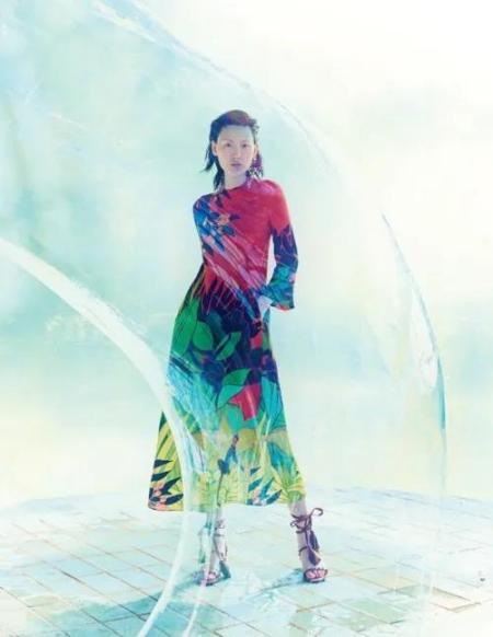 2022春夏女装针织趋势,这波预测舒适与美兼具!(图7)