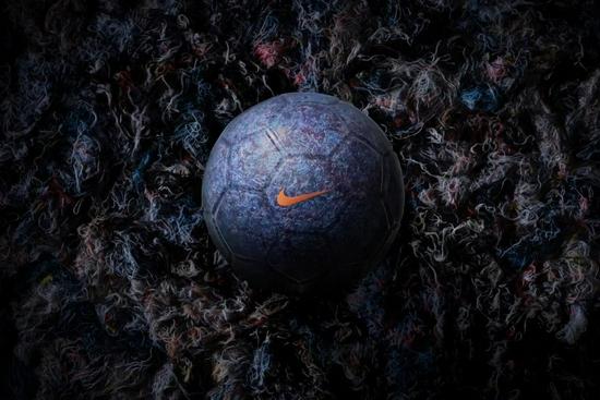 Nike Next Nature Football Nike