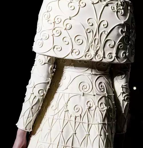 服装面料再造论+�_这是小编自己收集的-面料再造(肌理)-服装设计管理