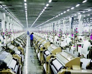 绍兴柯桥纺织创新能力持续提升 协同联动效应显现