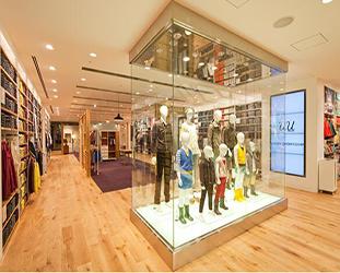 优衣库母公司迅销集团一改业绩低迷 创两年来新高