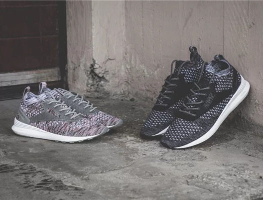 Reebok 推出全新鞋款 Zoku Runner