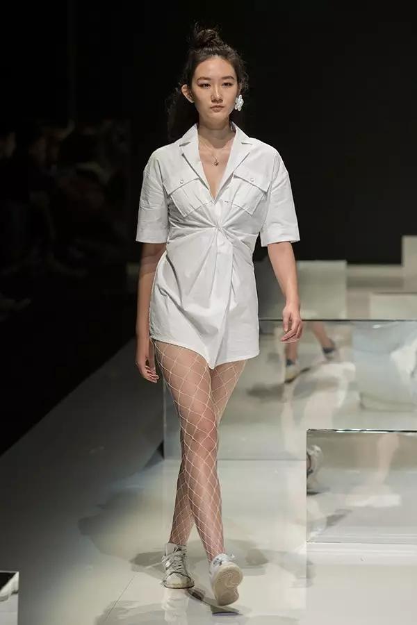 北京服装学院针织服装设计全系列作品