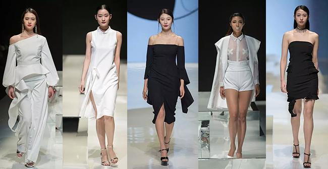 北京服装学院 服装艺术与工程学院 2017届毕业设计展
