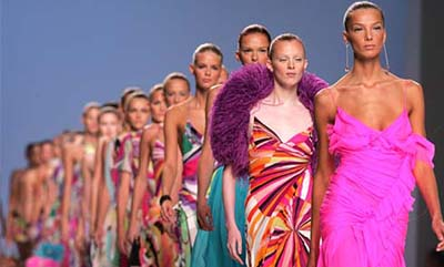数码印花在时尚产业的应用潜力巨大