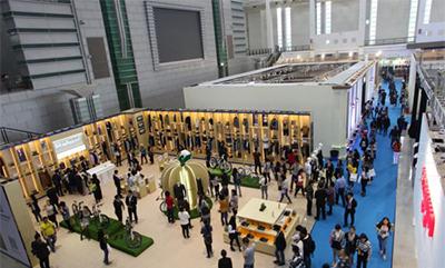 2017宁波国际纺织展将于5月25日举行