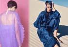 2018春夏女装色彩采购指南―丁香紫&海军蓝