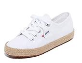 草编鞋款再度来袭,它们是否能成为今夏最热呢?