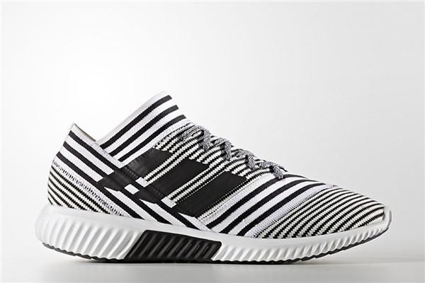 adidas 推出新世代足球鞋 NEMEZIZ 的休闲版本 (1/4)