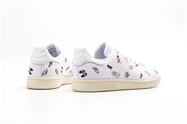这双 adidas Originals Stan Smith 绝对是夏日专属! (1/5)