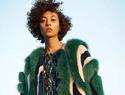 今年秋冬造型抢先参考!柔软的皮草大衣将是时髦首选!