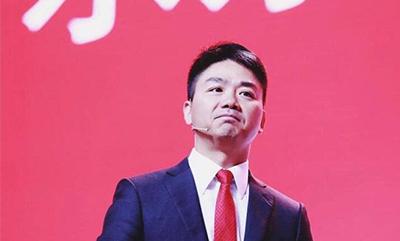刘强东:五年内超阿里 成中国最大B2C平台