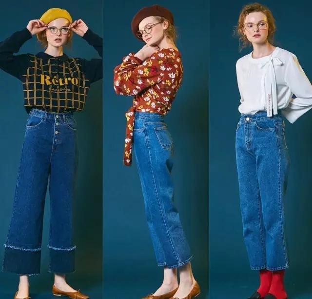 时尚圈的流行趋势一般都是变化无常的,近几年的复古风又开始盛行,而且越来越受年轻人的喜爱。那么,复古风怎么才能穿出时尚感?我们给大家扒了27套秋季复古风穿衣搭配图片,供大家参考。 以复刻60年代时尚为设计理念崇尚年轻才是最酷的生活态度和方式,采用贝雷帽、阔腿裤、丝绒等复古元素,贴合年轻人求新多变的个性追求。 你喜欢这样的复古风格吗? 来源:穿衣搭配技巧师