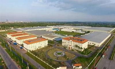 天虹集团上了主席的署名文章,中越纺织业发展前景如何?