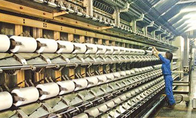 纺织化纤中小企业生存为何难上加难 五年后还有几家?