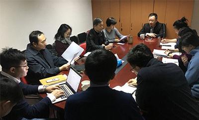 中国家纺协会:以创新为驱动 迈向家纺新未来