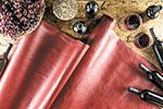 葡萄渣可做成皮衣?时装技术应用于生活各个范畴