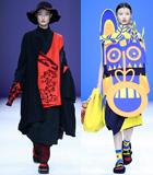 2018中国国际大学生时装周:湖南师范大学工程与设计学院毕业作品发布