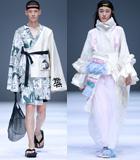 2018中国国际大学生时装周:四川师范大学服装与设计艺术学院毕业作品发布