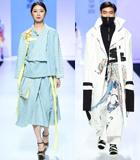 秀场直击丨广州科技贸易职业学院服装设计毕业作品展演