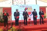 岱银纺织马来西亚二期项目正式投产