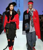 秀场直击丨华南农业大学艺术学院服装设计毕业作品展演